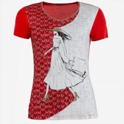 T Shirt imprimé